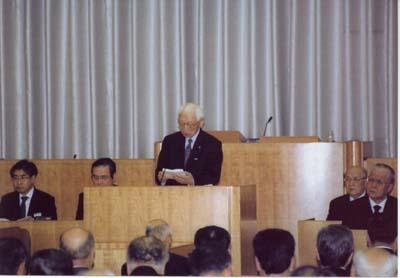 福田富昭レスリング協会会長が山口組・神社本庁と …